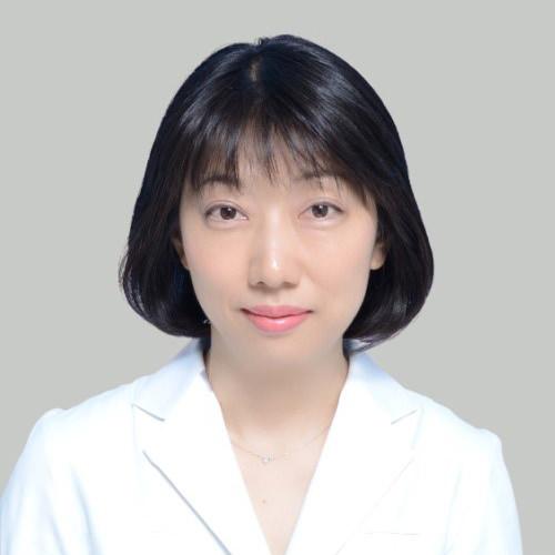 山田昌代医師